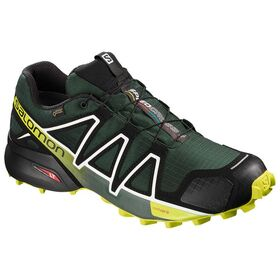 Salomon Speedcross 4 GTX - Mens Trail Running Shoes
