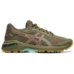 Asics GT-2000 7 Trail - Womens Trail Running Shoes