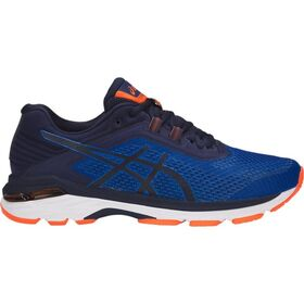 Asics GT-2000 6 (4E) - Mens Running Shoes
