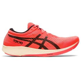 Asics MetaRacer Tokyo - Womens Road Racing Shoes