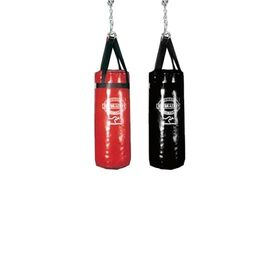 Jim Bradley 80cm Foam Lined Tarpaulin Punching Bag