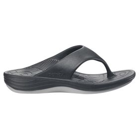 Aetrex Lynco Flips - Mens Thongs
